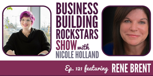 Business Building Rockstars