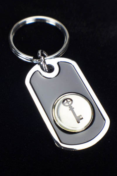 Keychain - You Are The Key - Front