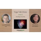 Yoga Talk Show